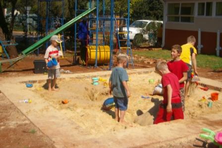 CROL-Sandput