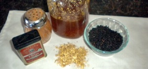 homemade-elderberry-syrup-recipe-ingredients