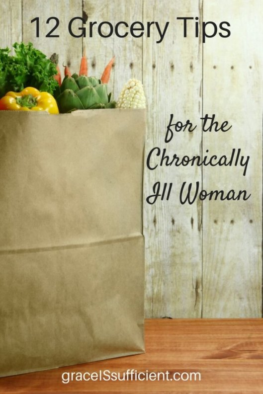 grocery-tips-for-the-chronically-ill